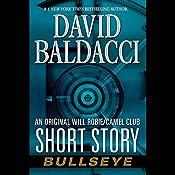 Bullseye | James Patterson