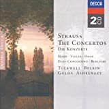 Strauss: The Concertos