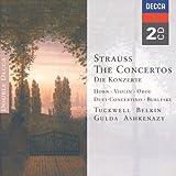 Strauss: The Concertos