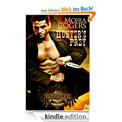 Hunter's Prey: Bloodhounds: Bloodhounds Series, Book 2