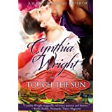 Touch the Sun (The Beauvisage Novels Book 2) ~ Cynthia Wright