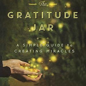 The Gratitude Jar Audiobook