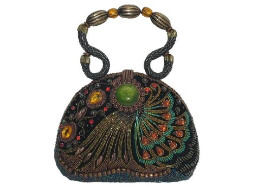 Unique Handmade Handbags Beaded Unique Handmade