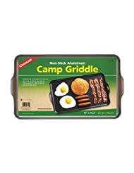 Coghlan's Non-Stick Two Burner Griddle by