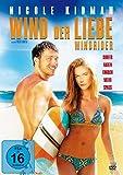 DVD Cover 'Wind der Liebe - Windrider
