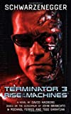 Terminator 3: Rise of the Machines (0765308398) by Hagberg, David