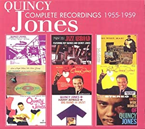 Complete Recordings: 1955-59 (4CD)