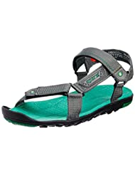 Sparx Men's Sandals And Floaters - B00N2G02PC