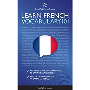 Learn French: Word Power 101 | [Innovative Language Learning]