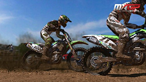 MXGP 14: The Official Motocross Videogame  цена