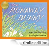 The Runaway Bunny (Essential Picture Book Classics) [Edizione Kindle]