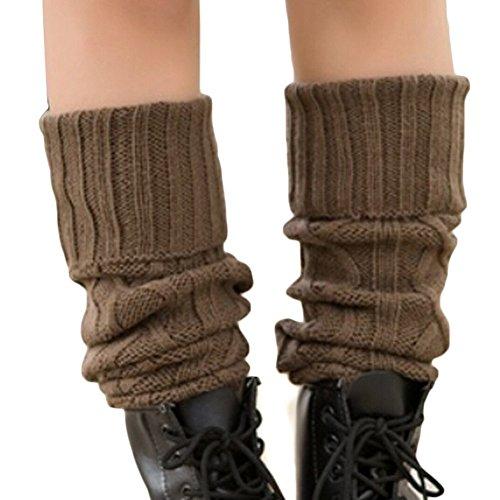tininna winter warme crochet stricken damen stulpen. Black Bedroom Furniture Sets. Home Design Ideas