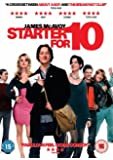 Starter for 10 [Import anglais]
