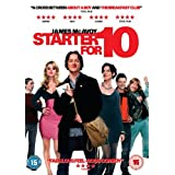 "Starter for 10 [UK Import]von ""Catherine Tate"""