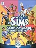 echange, troc Les Sims: Surprise-Party (Disque Additionnel)