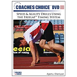 Speed & Agility Drills Using the Freelap® Timing System