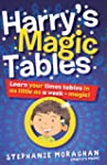Harry's Magic Tables (for Tablet Devi...