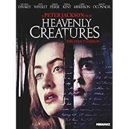 Heavenly Creatures