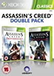 Assassin's Creed Brotherhood and Assa...