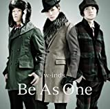 Be As One/Let