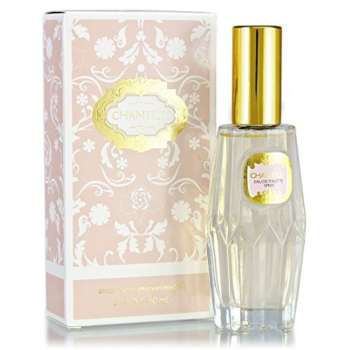 Dana Chantilly, Eau De Toilette, 60 ml
