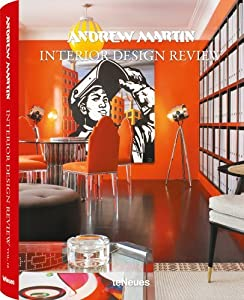 Interior Design Review: Volume 16: Written by Andrew Martin, 2012 Edition, Publisher: teNeues Verlag GmbH + Co KG [Hardcover] by teNeues Verlag GmbH + Co KG