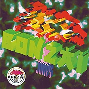 Various - Bonzai Records Pop Komm '97