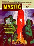 img - for Mystic Magazine: January 1954 book / textbook / text book