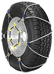 Security Chain Company Super Z LT Light Truck and SUV Traction Chain - Set of 2