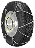 Search : Security Chain Company ZT741 Super Z LT Light Truck and SUV Tire Traction Chain - Set of 2