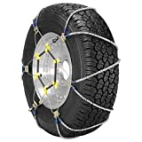 Security Chain Company ZT729 Super Z LT Light Truck and SUV Traction Chain - Set of 2 ~ SCC