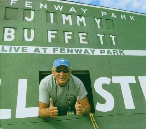 Live at Fenway Park (with bonus DVD)