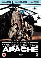 Wings Of The Apache