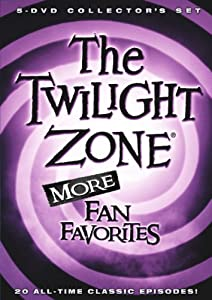 Twilight Zone More Fan Favorit