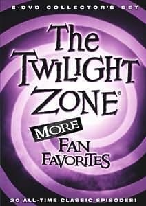 Twilight Zone More Fan Favorit