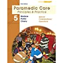 VangoNotes for Paramedic Care: Principles and Practice, Volume 5: Special Considerations/Operations, 3/e  by Bryan Bledsoe, Robert Porter, Richard Cherry