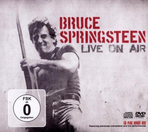 Live on Air (2 DVD)