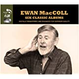 Six Classic Albums [Audio CD] Ewan Maccoll