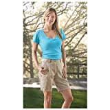 Women's Guide Gear Outdoor Shorts