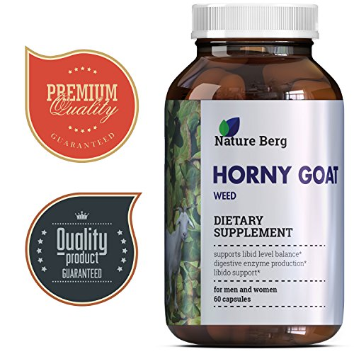 1000-mg-All-Natural-Horny-Goat-Weed-Extract-Pills-with-Maca-Root-Powder-Top-Rated-Male-Female-Enhancement-Supplement-Pure-Libido-Enhancer-Best-Herbal-Booster-for-Women-Men-Nature-Berg