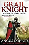 Grail Knight (Outlaw Chronicles)