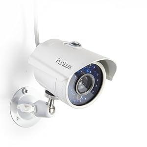 Funlux Surveillance Camera System