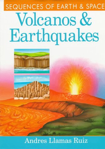 Volcanos & Earthquakes (Sequences of Earth and Space)