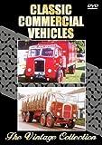 echange, troc The Vintage Collection - Classic Commercial Vehicles [Import anglais]
