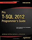Pro T-SQL 2012 Programmers Guide (Experts Voice in SQL Server)