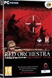 Red Orchestra: Ostfront 41-45 (PC CD)