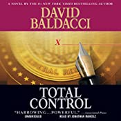 Total Control | [David Baldacci]