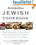 The New York Times Jewish Cookbook: M...