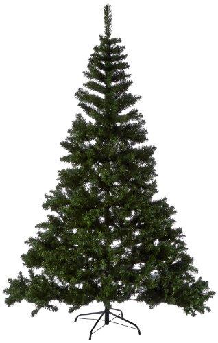 Kaemingk 680362 Baum Imperial Pine de Luxe, Soft Nadel PVC, innen, Höhe 210 cm thumbnail