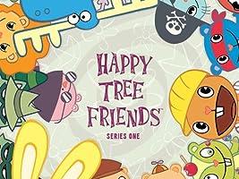 Happy Tree Friends - Season 1